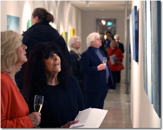 VERNISSAGE ART IN BUSINESS